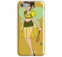 BumbleBee Princess iPhone Case/Skin