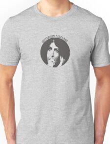 Jefferson Airplane (Grace Slick) Unisex T-Shirt