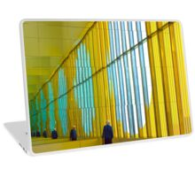 Reflections at The Turner Contemporary Laptop Skin