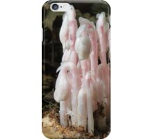 The Plant that thought it was a Mushroom. iPhone Case/Skin