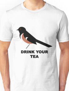 Eastern Towhee Call Unisex T-Shirt