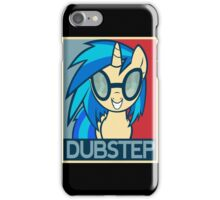 Brony - Pony Dubstep iPhone Case/Skin