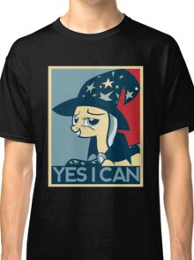 Brony - Yes I Can Classic T-Shirt