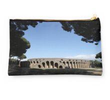 Amphitheatre - Pompeii Studio Pouch