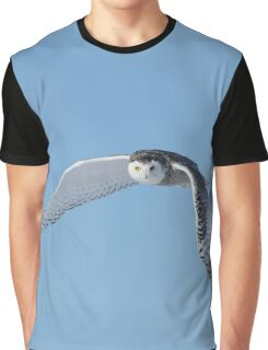 I've got my eye on you Graphic T-Shirt