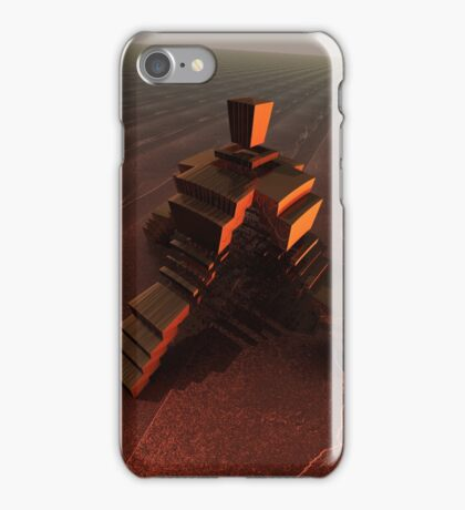 Pong 41 iPhone Case/Skin