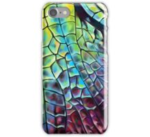 Dragonfly Wing iPhone Case/Skin