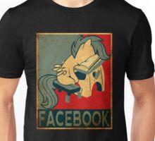 Brony - Facebook Unisex T-Shirt