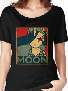 Brony - Moon Women's Relaxed Fit T-Shirt