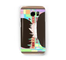 Welcome to the NHK - Opening Samsung Galaxy Case/Skin