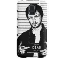 Wanted: McAvoy Samsung Galaxy Case/Skin