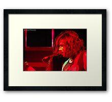 Elm street 7 Framed Print