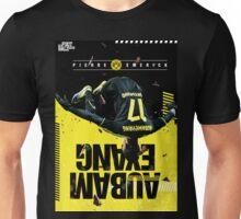 Pierre-Emerick Aubameyang Unisex T-Shirt