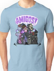 Amigos Unisex T-Shirt