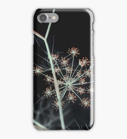 Night Whispers iPhone Case/Skin