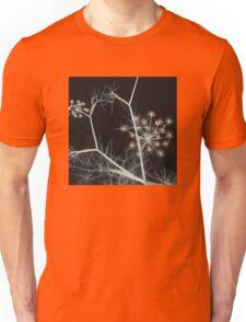 Night Whispers Unisex T-Shirt