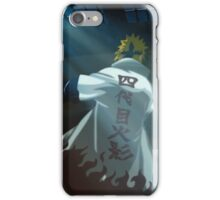 MINATO iPhone Case/Skin