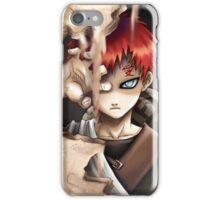 GAARA iPhone Case/Skin