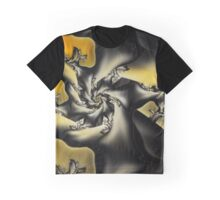 Riding On A Dream Graphic T-Shirt