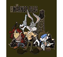 The Warner Dead Photographic Print