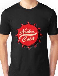 Nuka Cola - Nuka Cola Cap Unisex T-Shirt