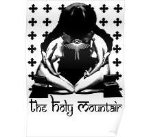 Alejandro Jodorowsky - The Holy Mountain Poster