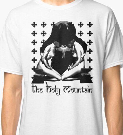 Alejandro Jodorowsky - The Holy Mountain Classic T-Shirt