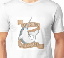 Original Unicorn  Unisex T-Shirt