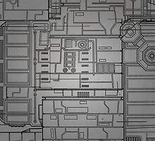 Tech Pattern by jaketheviking0