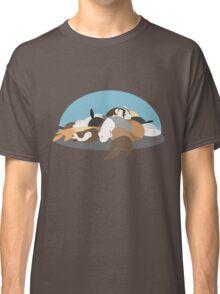 Sleeping Slinkies Classic T-Shirt