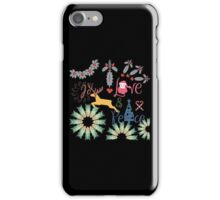 Christmas 8 iPhone Case/Skin