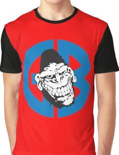 Gorilla Biscuits Graphic T-Shirt