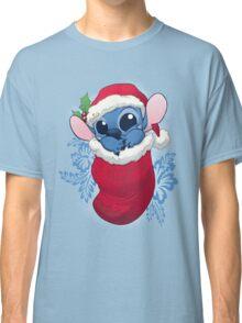 Stocking Stuffers: Stitchy Classic T-Shirt