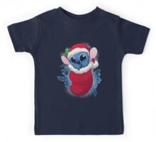 Stocking Stuffers: Stitchy Kids Tee
