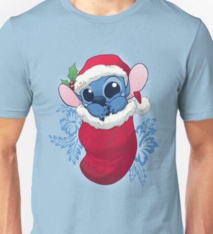 Stocking Stuffers: Stitchy Unisex T-Shirt