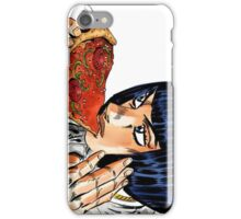 Das a Spicy pizza iPhone Case/Skin