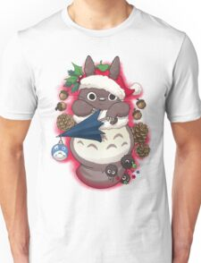 Stocking Stuffer: Forest Friends Unisex T-Shirt