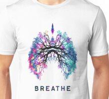 Yoga Breathe Yogis Chakras Clasics Roots Lungs Gift T-Shirt Unisex T-Shirt