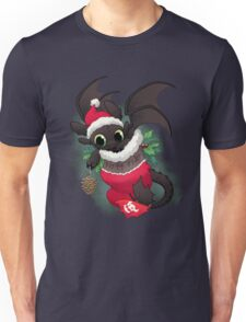 Stocking Stuffer: Toothy Unisex T-Shirt