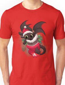 Stocking Stuffer: Toothy Unisex T-Shirt