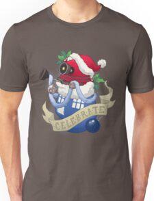 Stocking Stuffers: Celebrate! Unisex T-Shirt