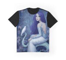 Reverie Graphic T-Shirt