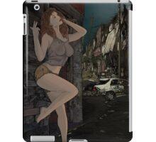 Fear of The Apocalypse iPad Case/Skin