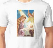 Madonna and Child Unisex T-Shirt