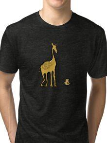 little bird Tri-blend T-Shirt