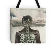 The Naked Stare  Tote Bag