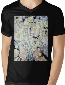 Rainforest Mens V-Neck T-Shirt
