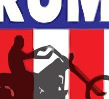Bikers For Trump - 2016 Sticker