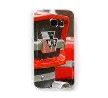 Vintage Tractors Samsung Galaxy Case/Skin