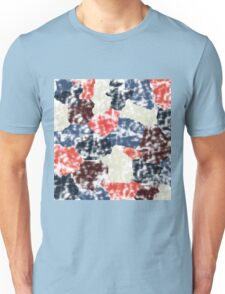 Abstract pattern 170 Unisex T-Shirt